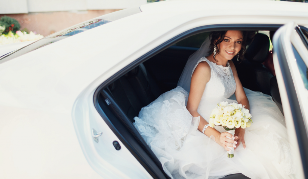 Canberra Wedding Transfer limousine Hire